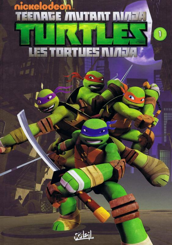 Premiers pas justin eisinger joshua sternin j r - Le rat des tortue ninja ...