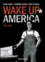 Rayon : Albums (Documentaire-Encyclopédie), Série : Wake Up America T3, 1963-1965