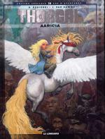 Rayon : Albums (Heroic Fantasy-Magie), Série : Thorgal (Édition Spéciale 30 Ans) T14, Aaricia Edition Collector