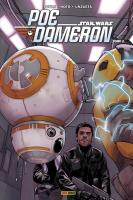 Rayon : Comics (Science-fiction), Série : Star Wars : Poe Dameron T2, Sous les Verrous