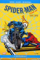 Rayon : Comics (Super Héros), Série : Spider-Man Team-Up (Intégrale) T2, Spider-Man Team-Up : 1973-1974 (Intégrale)