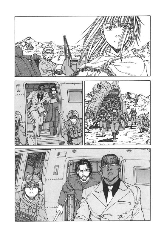 Eden : It's an Endless World ! (Perfect Edition) (tome 2) - (Hiroki Endo) -  Seinen [BDNET.COM]