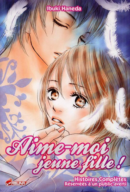 livre manga d'amour