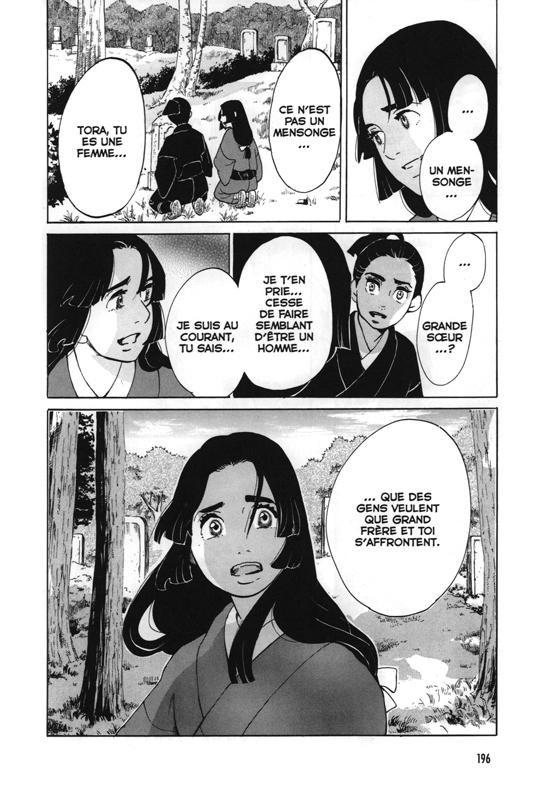 Le Tigre des Neiges - (Akiko Higashimura) - Seinen [BDNET.COM]