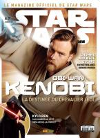 Rayon : Magazines BD (Science-fiction), Série : Star Wars : Insider T7, Star Wars : Insider : Juin / Juillet 2016 (Couverture 1/2)