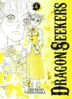 Rayon : Manga (Shonen), Série : Dragon Seekers T4, Dragon Seekers