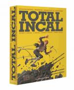 Rayon : Albums (Science-fiction), Série : Total Incal, Total Incal