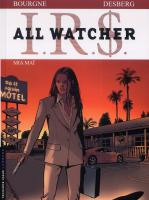 Rayon : Albums (Polar-Thriller), S�rie : IRS All Watcher T5, Mia Mai