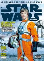 Rayon : Magazines BD (Science-fiction), Série : Star Wars : Insider T9, Star Wars : Insider : Nov / Jan 2016 - 2017 (Couverture 2/2)