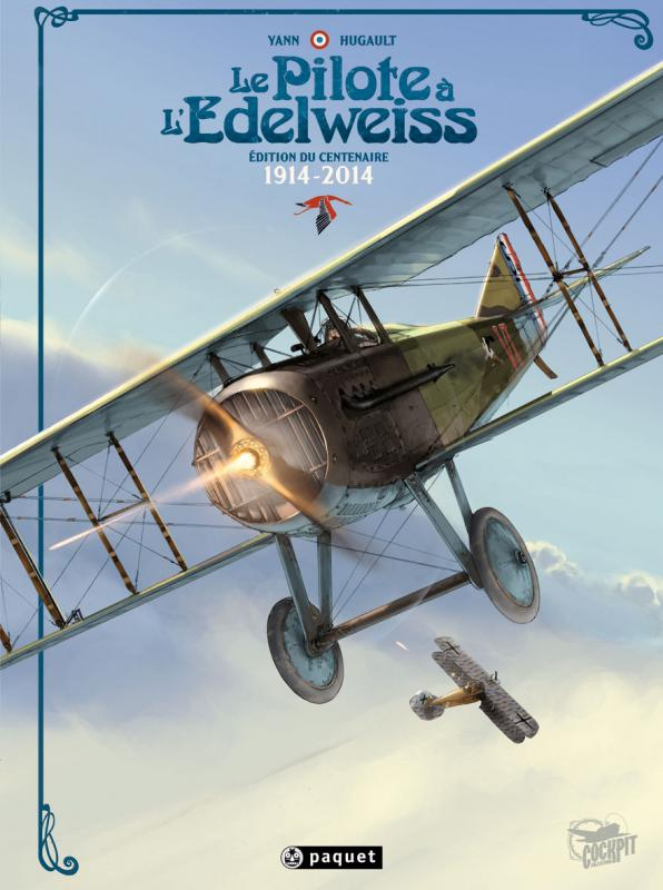 """Résultat de recherche d'images pour """"le pilote de l'edelweiss"""""""