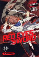 Rayon : Manga (Seinen), Série : Red Eyes Sword : Akame Ga Kill ! T14, Red Eyes Sword : Akame Ga Kill !