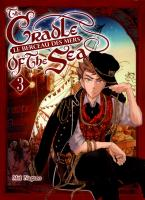 Rayon : Manga (Seinen), Série : The Cradle of the Sea - Le Berceau des Mers T3, The Cradle of the Sea : Le Berceau des Mers
