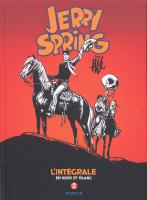 Rayon : Albums (Western), Série : Jerry Spring  T2, Intégrale Jerry Spring  (1955-1958)