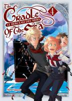 Rayon : Manga (Seinen), Série : The Cradle of the Sea - Le Berceau des Mers T4, The Cradle of the Sea