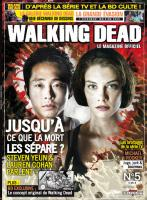 Rayon : Magazines BD (Fantastique), Série : Walking Dead : Le Magazine Officiel T5, Walking Dead : Le Magazine Officiel (Couverture A)