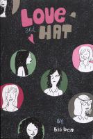 Rayon : Albums (Labels indépendants), Série : Love and Hat, Love and Hat