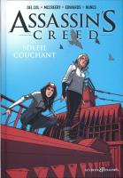 Rayon : Comics (Aventure-Action), Série : Assassin's Creed T2, Soleil Couchant