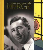 Rayon : Albums (Documentaire-Encyclopédie), Série : Hergé : Catalogue d'Exposition au Grand Palais, Hergé (Catalogue d'Exposition)