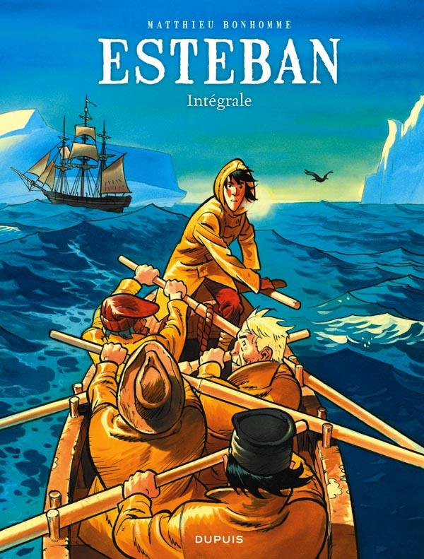 Esteban Int 233 Grale Collector Canal Bd Matthieu