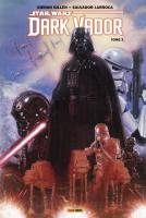 Rayon : Comics (Science-fiction), Série : Star Wars : Dark Vador (Série 2) T3, La Guerre Shu-Torun