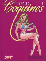 Rayon : Albums (Humour), Série : Blagues Coquines T11, Blagues Coquines