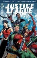 Rayon : Comics (Super Héros), Série : Justice League Univers T10, Justice League Univers