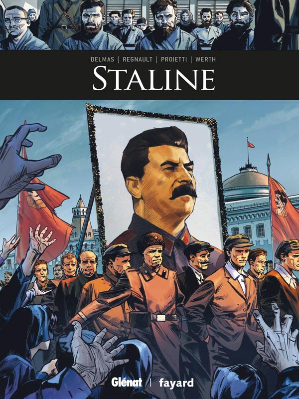 Ils ont fait l'Histoire (31) : Staline