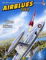 Rayon : Albums (Aventure-Action), Série : Airblues T5, 1949