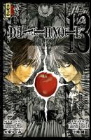 Rayon : Manga (Seinen), S�rie : Death Note T13, Death Note (How to Read)