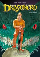 Rayon : Albums (Science-fiction), Série : Dragonero T1, le Sang du Dragon