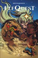 Rayon : Albums (Heroic Fantasy-Magie), Série : ElfQuest : La Quête Originelle T2, ElfQuest : La Quête Originelle