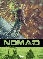 Rayon : Albums (Science-fiction), S�rie : Nomad 2.0 T1, Memoire Flash