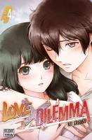 Rayon : Manga (Shonen), Série : Love X Dilemma T4, Love X Dilemma