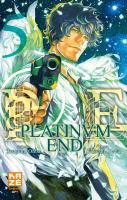 Rayon : Manga (Shonen), Série : Platinum End T5, Platinum End