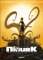 Radio: Álbumes (Sci-Fi) Series: Niourk T1, El Niño Negro (Toilé)