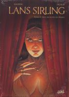 Rayon : Albums (Heroic Fantasy-Magie), Série : Lans Sirling, Pack Découverte Tomes 1-2 (T1 offert)