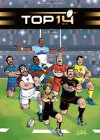 Rayon : Albums (Sport), Série : Top 14 Rugby T3, Haka