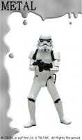 Rayon : Objets, S�rie : Star Wars, Stormtrooper Sentry