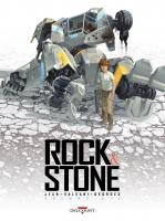 Rayon : Albums (Science-fiction), S�rie : Rock & Stone T2, Rock & Stone : Volume 2/2