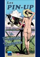 Rayon : Tirages (Art-illustration), Série : Les Pin-Up de Francis Bergèse, Les Pin-Up de Francis Bergèse