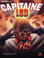Rayon : Comics (Labels indépendants), Série : Capitaine LSD T1, Welcome to the 90's