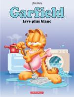 Rayon : Albums (Humour), Série : Garfield T14, Garfield Lave plus Blanc