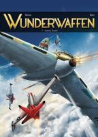 Rayon : Albums (Aventure historique), S�rie : Wunderwaffen T7, Amerika Bomber