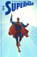 Rayon : Comics (Super Héros), Série : All-Star Superman (Série 2), All-Star Superman