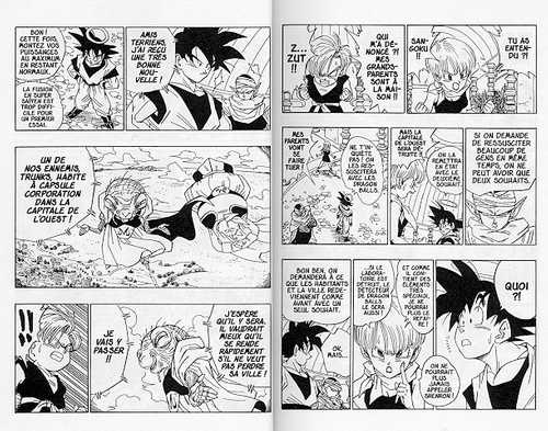scan dragon ball tome 1 a 42 pdf