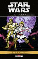 Rayon : Comics (Science-fiction), Série : Star Wars : Classic T3, Star Wars : Classic