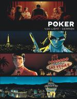Rayon : Albums (Policier-Thriller), Série : Poker, Poker (Mini-Intégrale)