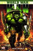 Rayon : Comics (Super Héros), Série : World War Hulk, World War Hulk