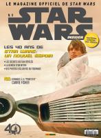 Rayon : Magazines BD (Science-fiction), Série : Star Wars : Insider T11, Star Wars : Insider : Mai / Juillet 2017