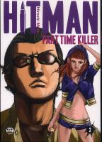 Rayon : Manga (Shonen), Série : Hitman : Part Time Killer T2, Hitman Part Time Killer